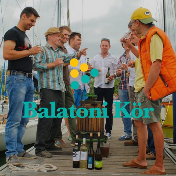 Balatoni Kör - Kóstolom Csapat
